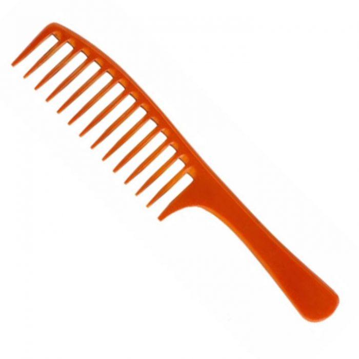 Shorter-Detangler-Comb-Handle